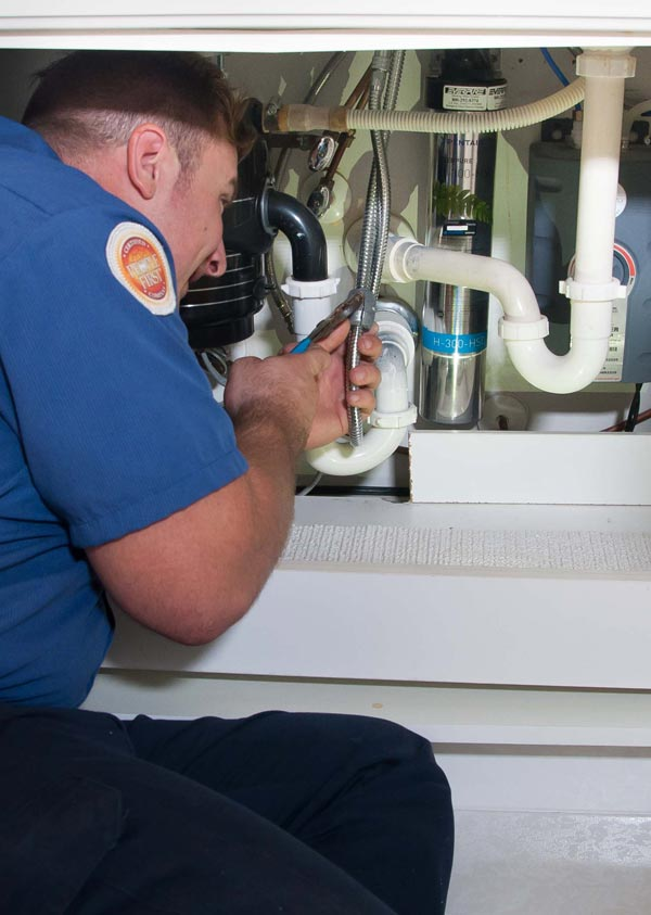 emergency plumber repair