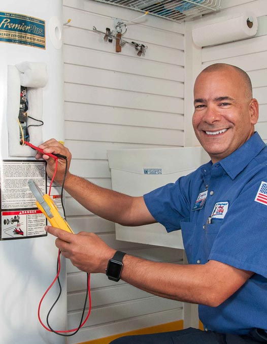Water Heater Repair Amp Installations
